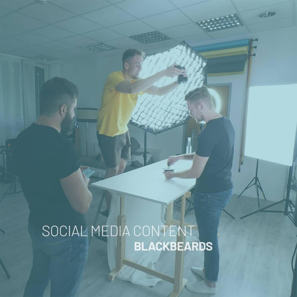 Social Media Content Produktion Rosenheim