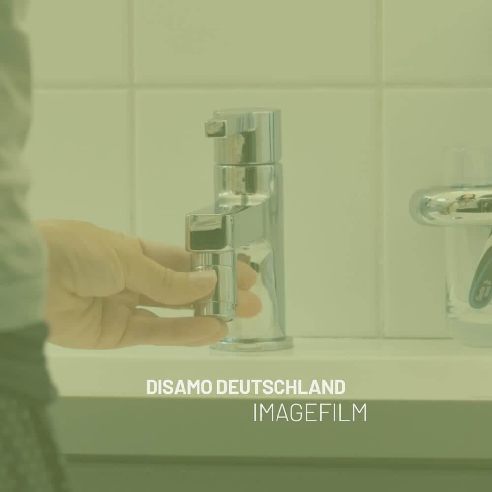 Disamo Deutschland GmbH Rosenheim Imagefilm