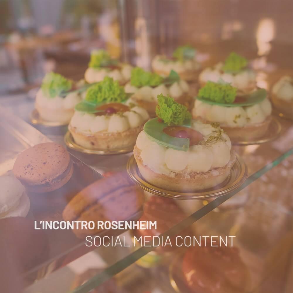 Instagram Werbung Rosenheim