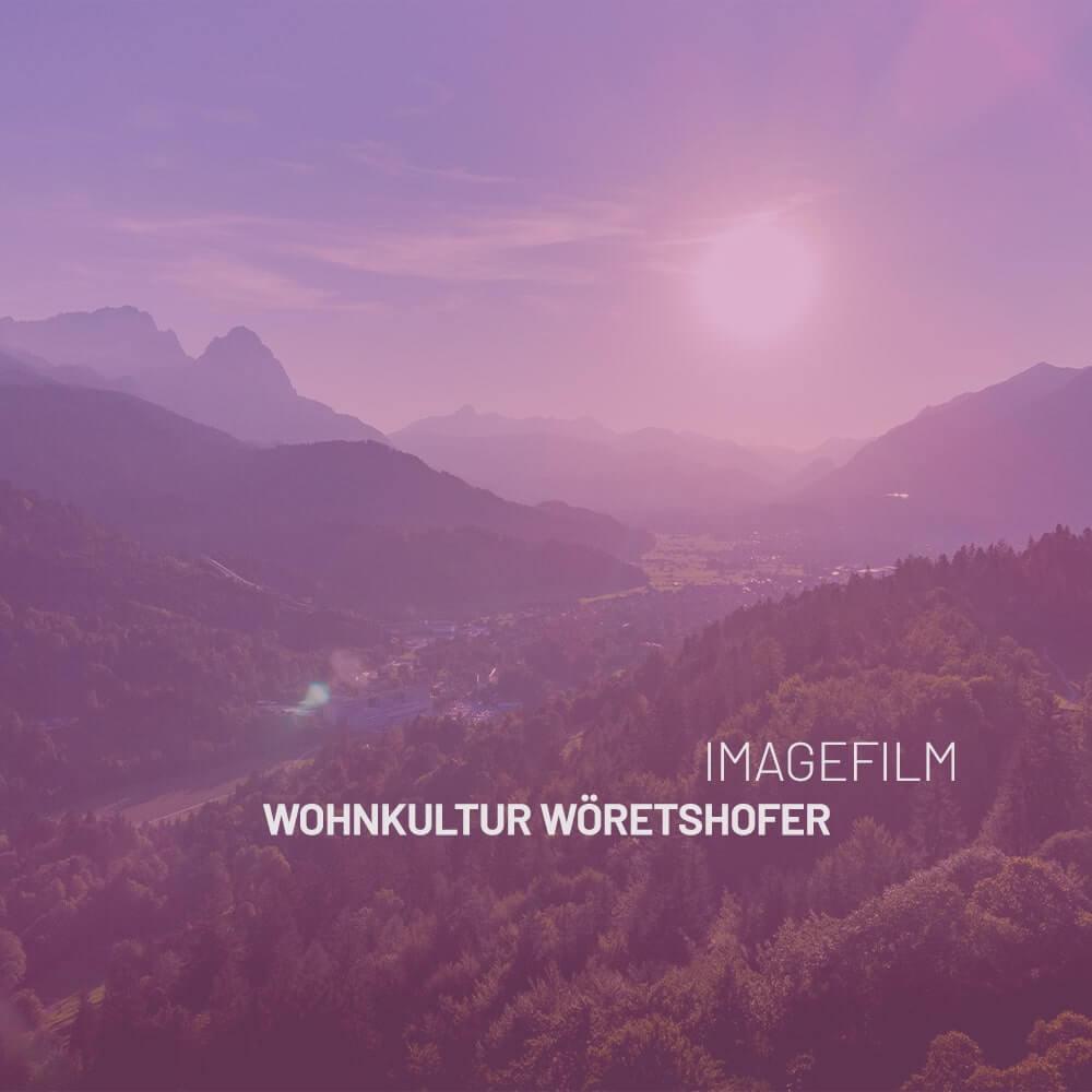 Wohnkultur Wöretshofer Rosenheim Imagefilm